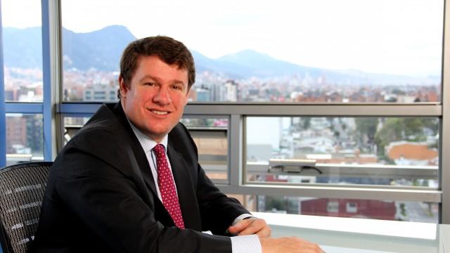 Axel Dono - CEO Hays