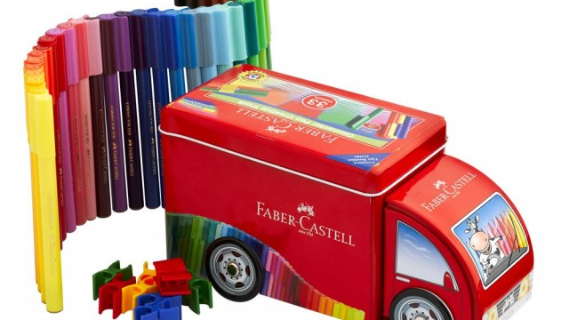 Faber Castell Connector