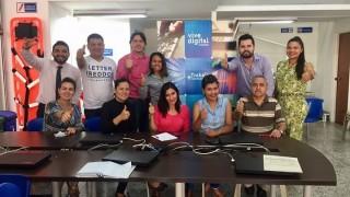 ALCALDE GARANTIZARÁ INTERNET DE BANDA ANCHA PARA 150 INSTITUCIONES EDUCATIVAS DE CÚCUTA