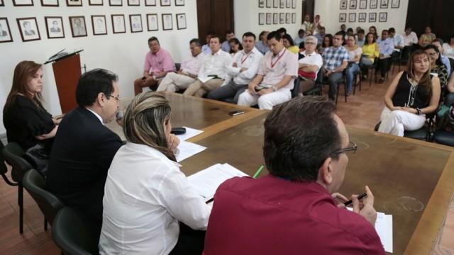 Consejo Departamental de Política Social (1)