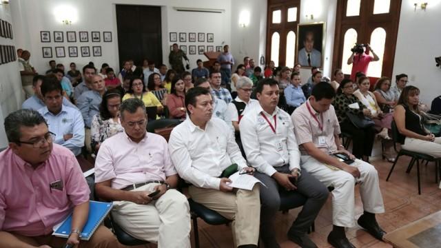 Consejo Departamental de Política Social (3)
