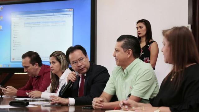 Consejo Departamental de Política Social (4)