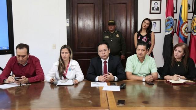 Consejo Departamental de Política Social (5)