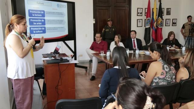 Consejo Departamental de Política Social (9)