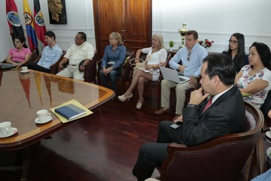 Reunión con representantes de Chinácota (5)