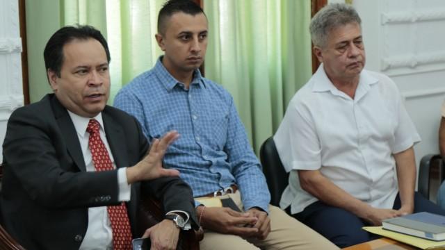 Reunión con representantes de Chinácota (8)