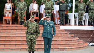 nuevo comandante Grupo Maza (1)