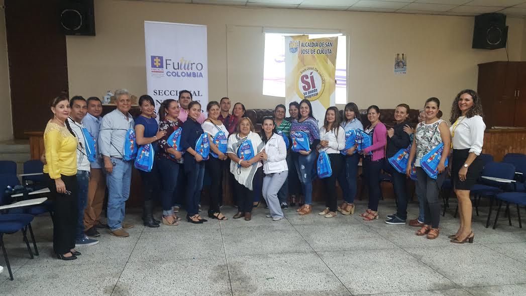 Alcaldía inició campaña de prevención de abuso sexual – areacucuta.com