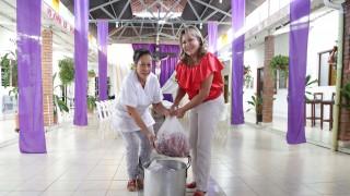 Donación de carne a fundaciones - Gestora social de Norte de Santander (2)