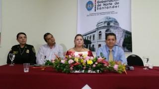 Gestora Social en lanzamiento del programa Brújula