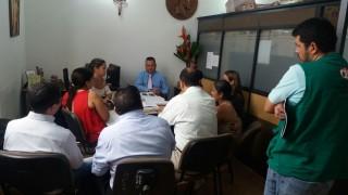 JORNADA DE SALUD A COMUNIDAD U'WA - SEC DESARROLLO SOCIAL