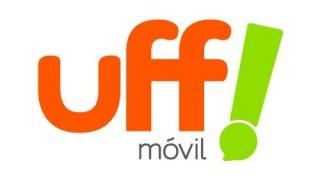 Logo de uff