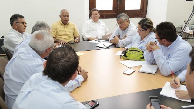 Reunión vía Gramalote (1)