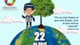 ABRIL 22 DIA MUNDIAL DE LA TIERRA