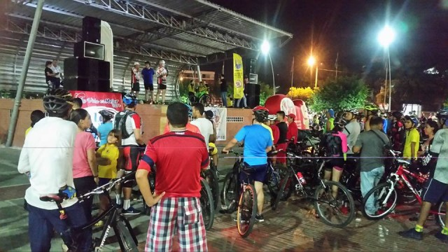 Dia de la Bicicleta 2