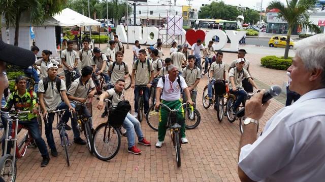 Dia de la bicicleta 4