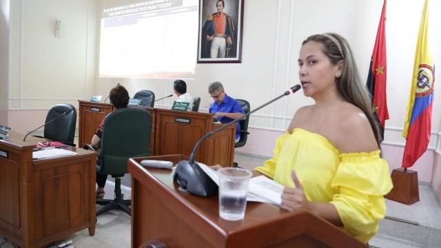 Presentaci_n informe de gesti_n Secretar_a de Desarrollo Social N de S (1)