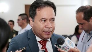 William Villamizar Laguado, gobernador (1)