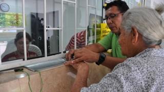 ADULTOS MAYORES QUE NO RECLAMEN EL SUBSIDIO SERÁN SUSPENDIDOS DEL PROGRAMA COLOMBIA MAYOR