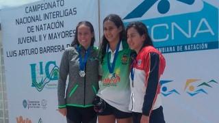 Campeonato de Natación Interligas en Complejo Acuático de Cúcuta - Indenorte (2)