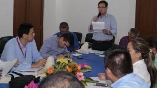 Consejo de gobierno (2)