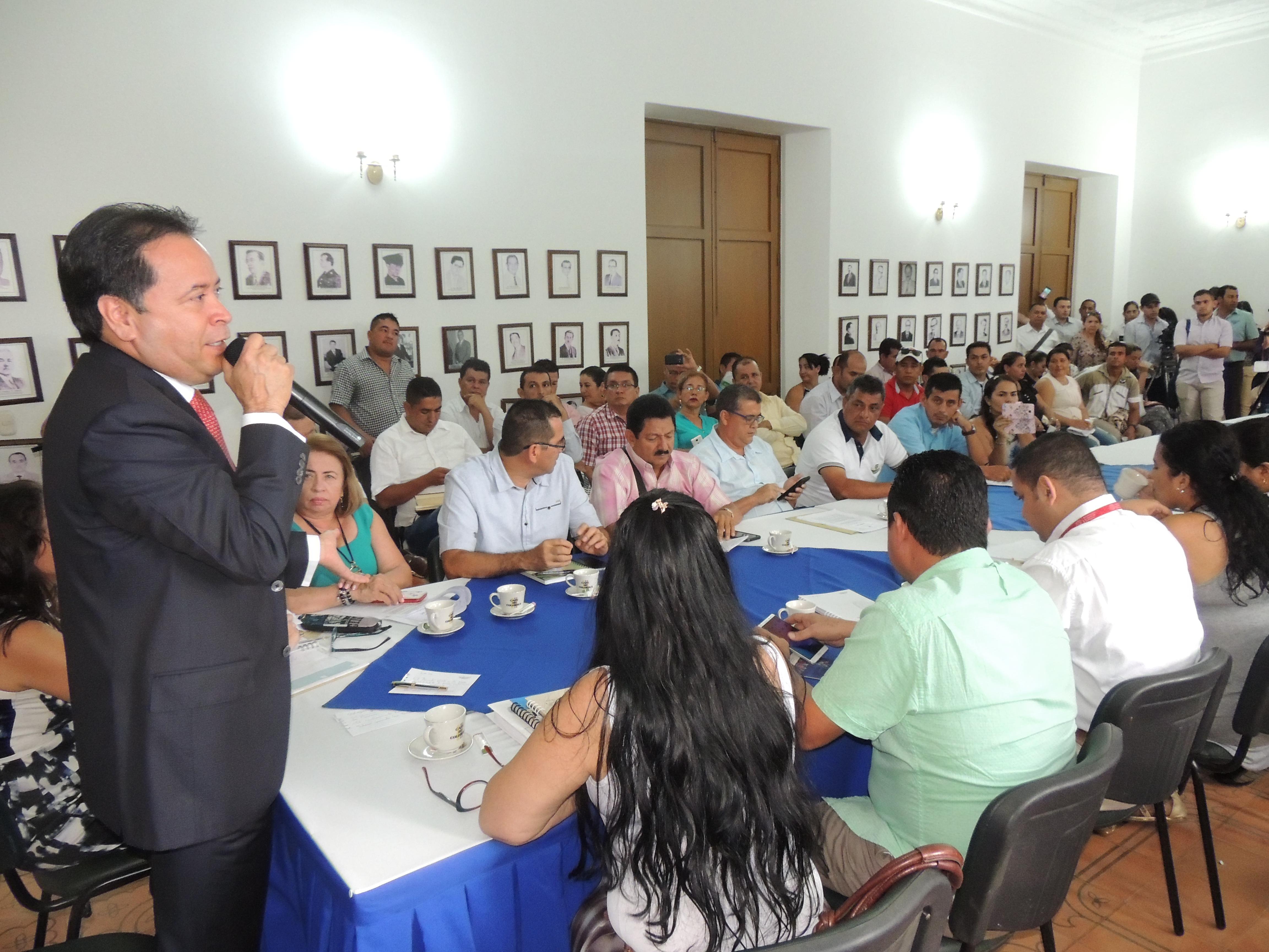 concurso especial de maestros para el catatumbo es una