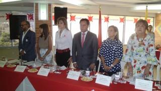 Gobernador de Norte de Santander, en firma de acuerdo de voluntades para apoyar al fomento del trabajo productivo de las mujeres en la región (1)