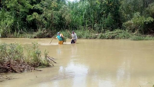 Inundación Catatumbo