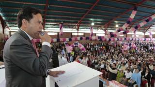 Pamplona, entrega de ayudas del programa Adulto Mayor (4)