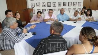 Reunión Bancoldex con los alcaldes (2)
