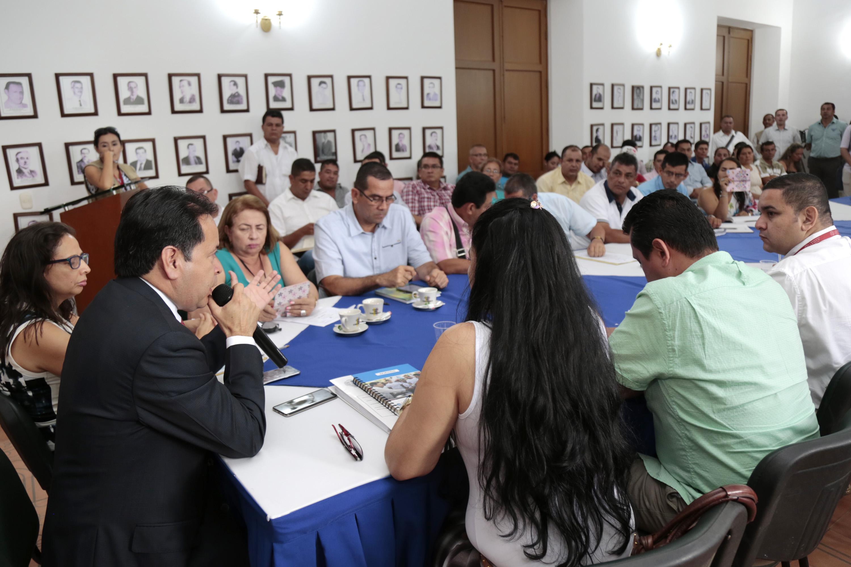 Concurso especial de maestros para el catatumbo es una for Concurso para maestros