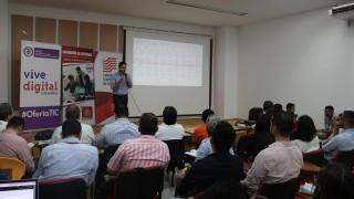 Secretaría de las TIC - Laboratorio en Vive Digital (1)