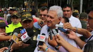 CONTUNDENTES RESULTADOS CONTRA LA DELINCUENCIA EN CÚCUTA