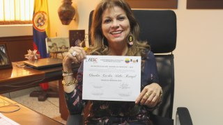 Dra. Claudia Uribe Rangel