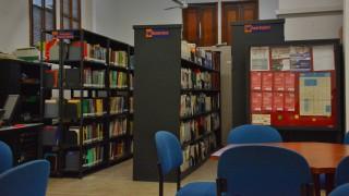 Espacio para la lectura y la historia