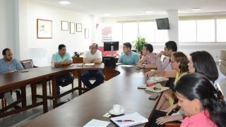 Gremios ajustan detalles para juego entre Venezuela y Colombia