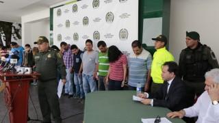 Rueda de Prensa captura y entrega de vehículos recuperados por la Policía (6)