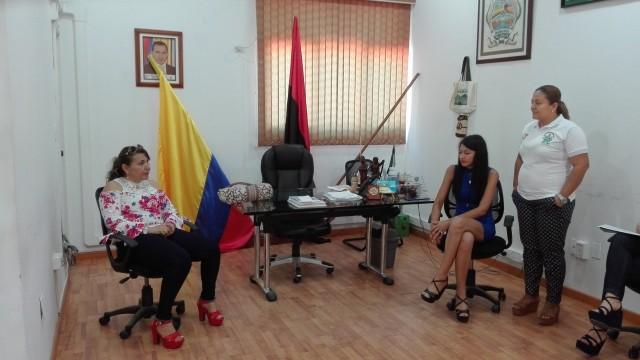 Secretaría de las TIC - Revisión de Puntos Vive Digital en El Zulia (1)