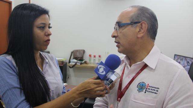 Secretario de Hacienda, Martín Martínez - Audio internacion de vehiculos (2)