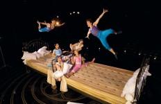 Cirque du Soleil - Corteo - web