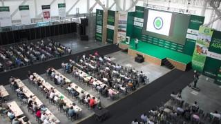 Congreso Internacional Agropecuario