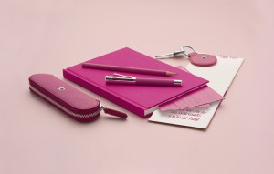 Faber- Castell Electric Pink 2