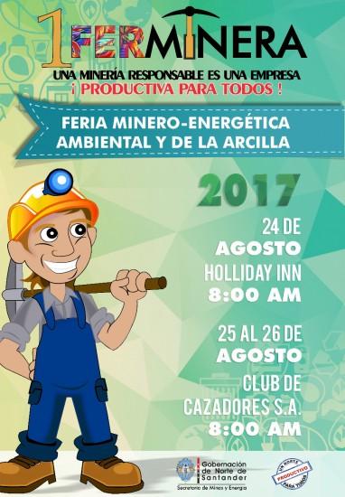 Feria Minera 1