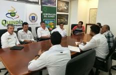 Gobernador de Norte de Santander, William Villamizar Laguado - Encuentro con Ministro de Hacienda (5)