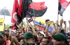 Llegada del Cúcuta Deportivo (11)