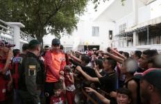 Llegada del Cúcuta Deportivo (14)