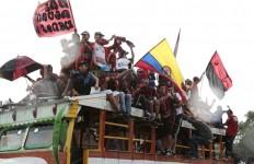 Llegada del Cúcuta Deportivo (18)