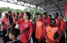 Llegada del Cúcuta Deportivo (65)