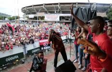 Llegada del Cúcuta Deportivo (73)