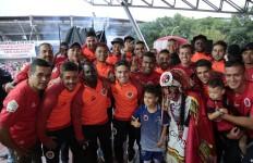 Llegada del Cúcuta Deportivo (77)